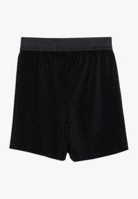 D-XEL - KENDALL  - Shorts - black - 1