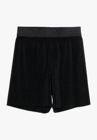 D-XEL - KENDALL  - Shorts - black - 0