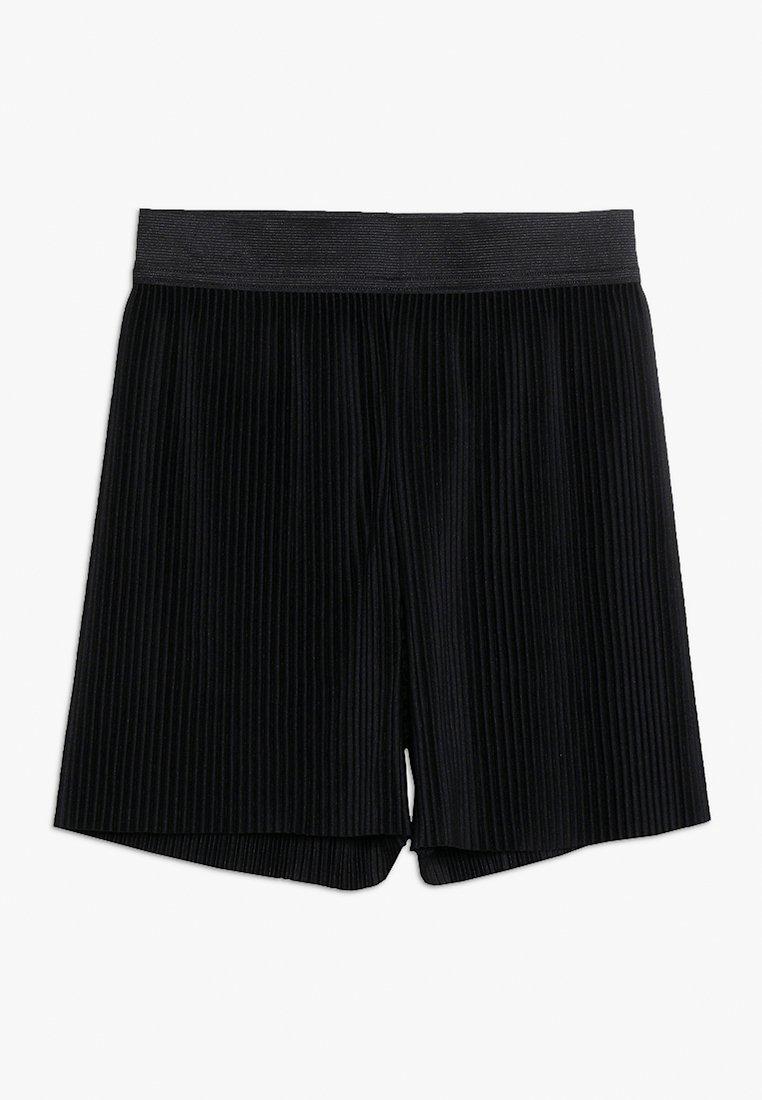 D-XEL - KENDALL  - Shorts - black