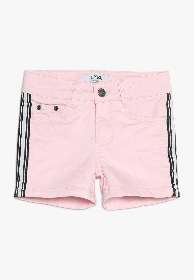 D-XEL - SANDIE  - Jeans Shorts - azalea rose