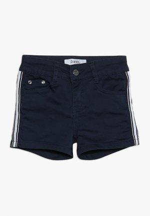 SANDIE  - Shorts vaqueros - navy