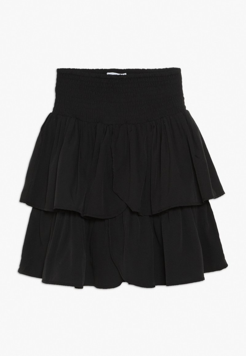 D-XEL - DENTON - Mini skirt - black