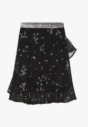 LAJKA - A-line skirt - lilac breeze