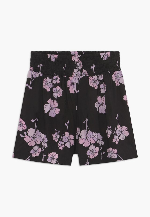 HILDUR  - Shorts - royal orchid