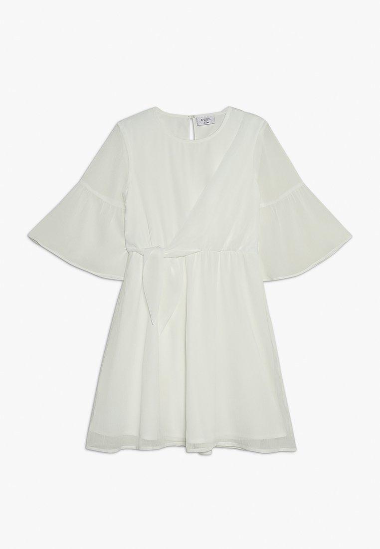 D-XEL - LORETTA - Cocktailkleid/festliches Kleid - off white