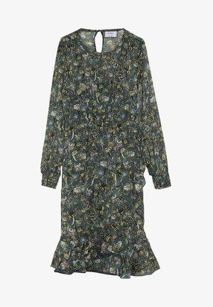 ANNELIE - Denní šaty - green