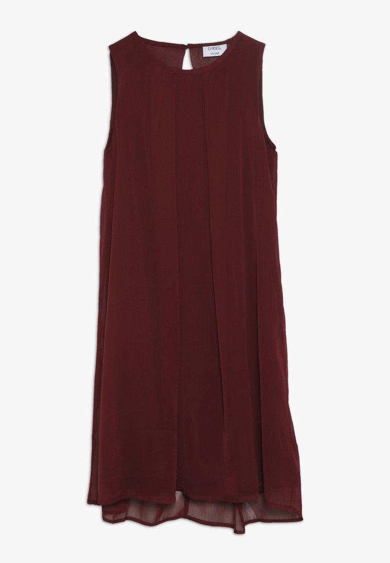 D-XEL - JUDI CHRISTMAS - Cocktail dress / Party dress - port royale