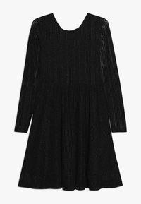 D-XEL - NICCA NEW YEAR - Vestido de cóctel - black - 0