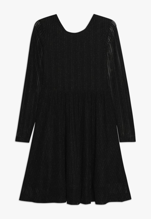 NICCA NEW YEAR - Cocktail dress / Party dress - black