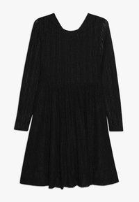 D-XEL - NICCA NEW YEAR - Vestido de cóctel - black - 1