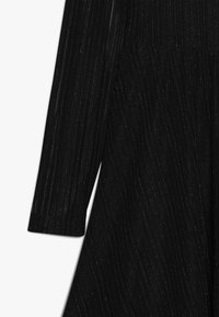 D-XEL - NICCA NEW YEAR - Vestido de cóctel - black - 3