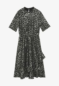 D-XEL - REBEKA NEW YEAR - Robe de soirée - black - 3