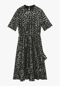 D-XEL - REBEKA NEW YEAR - Robe de soirée - black - 0