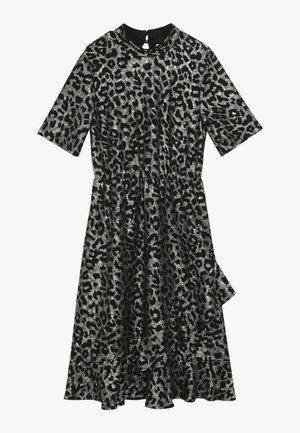 REBEKA NEW YEAR - Koktejlové šaty/ šaty na párty - black