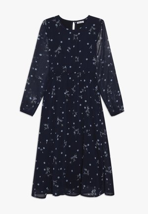 LAJKA - Vestido informal - blue