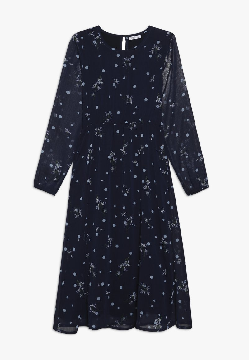 D-XEL - LAJKA - Vestido informal - blue