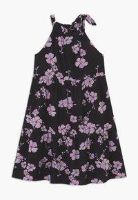 D-XEL - OTTILIE  - Denní šaty - royal orchid - 0