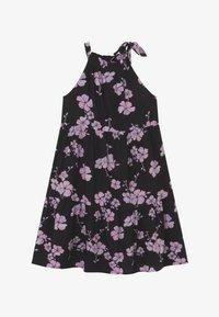 D-XEL - OTTILIE  - Denní šaty - royal orchid - 2