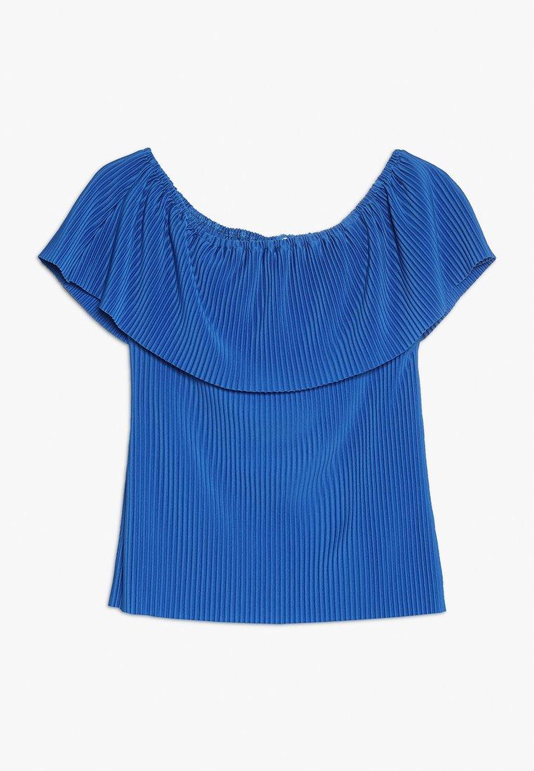 D-XEL - KENDALL  - Blůza - hyper blue