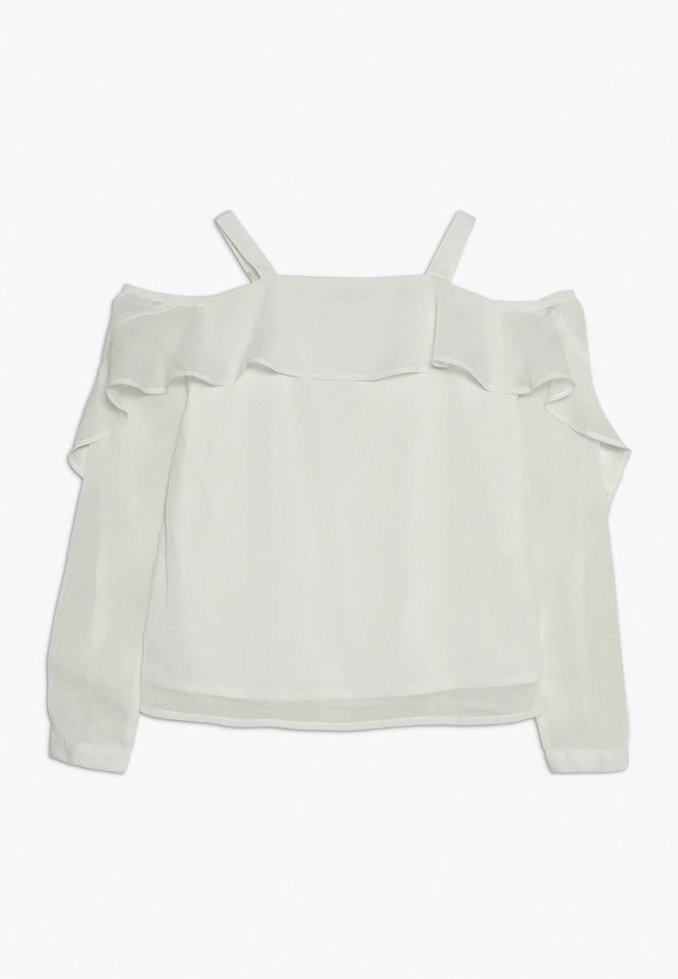 D-XEL - MILENA - Bluser - off white