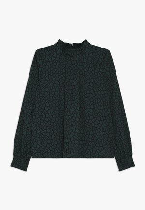 DENTON  - Blusa - bug green