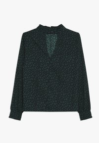 D-XEL - DENTON  - Blusa - bug green - 1