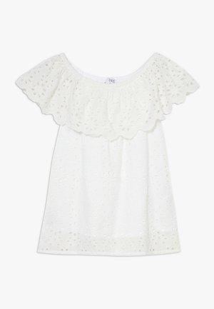 MARJA - Blouse - white
