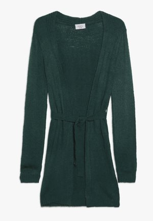 CAMILLA - Vest - bug green