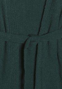D-XEL - CAMILLA - Cardigan - bug green - 4