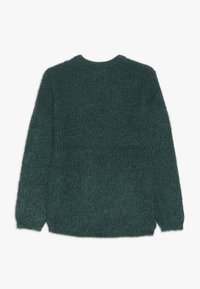 D-XEL - LAZILU - Sweter - bug green - 1