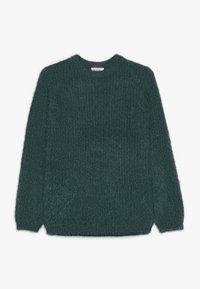 D-XEL - LAZILU - Sweter - bug green - 0