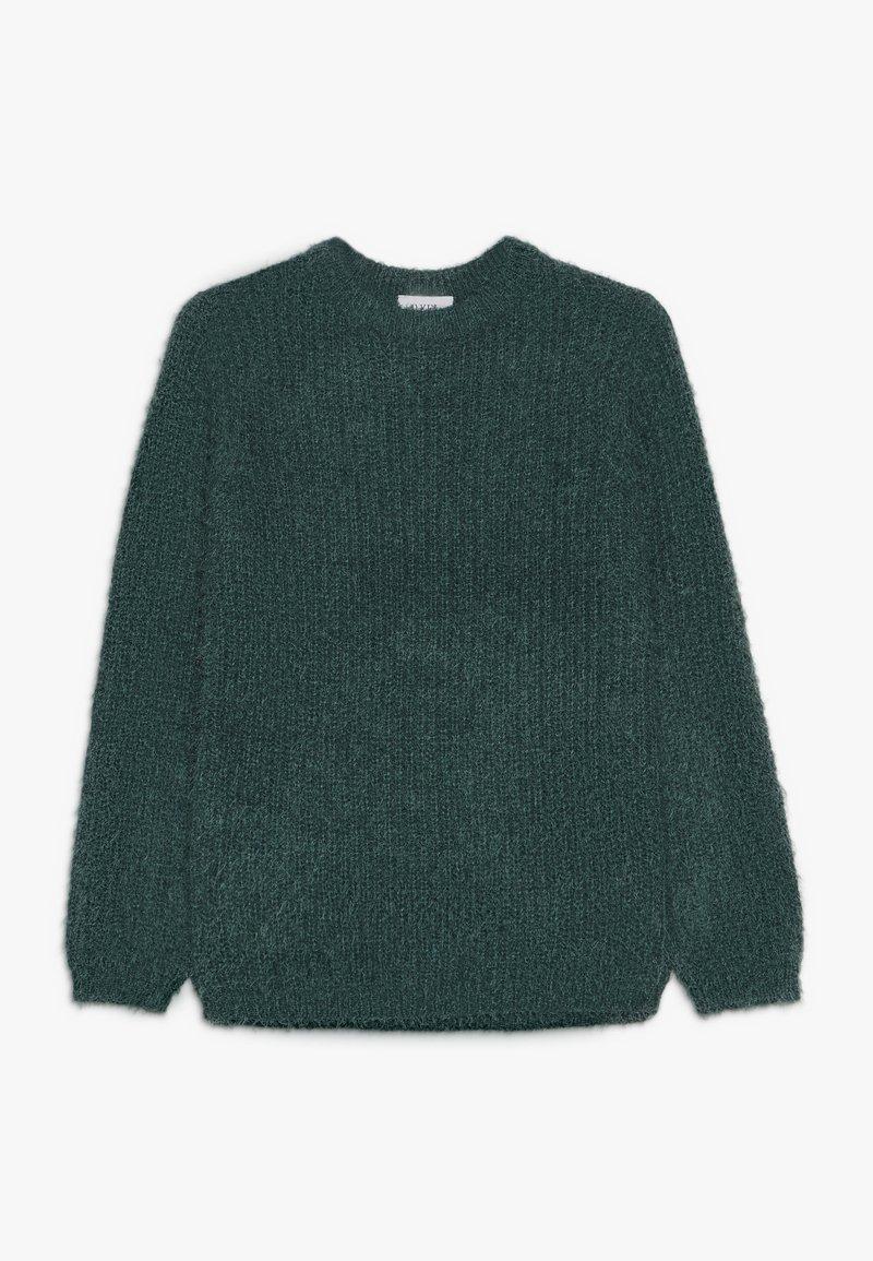 D-XEL - LAZILU - Sweter - bug green