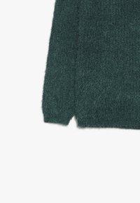 D-XEL - LAZILU - Sweter - bug green - 3