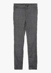 D-XEL - HÅKON  - Kalhoty - black - 0