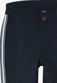 D-XEL - EWANS - Pantalones - blue - 4