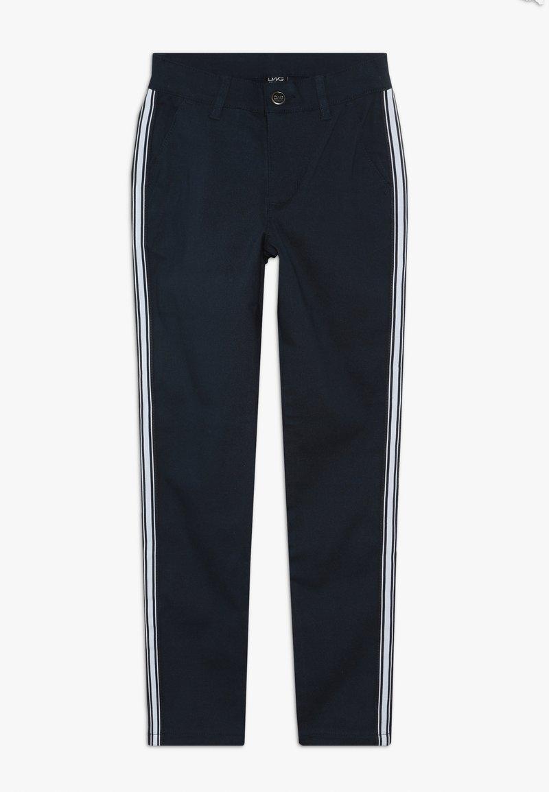 D-XEL - EWANS - Pantalones - blue
