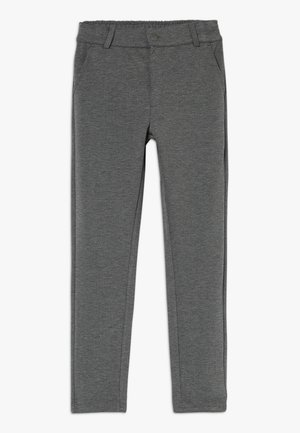 HAKON - Kalhoty - grey