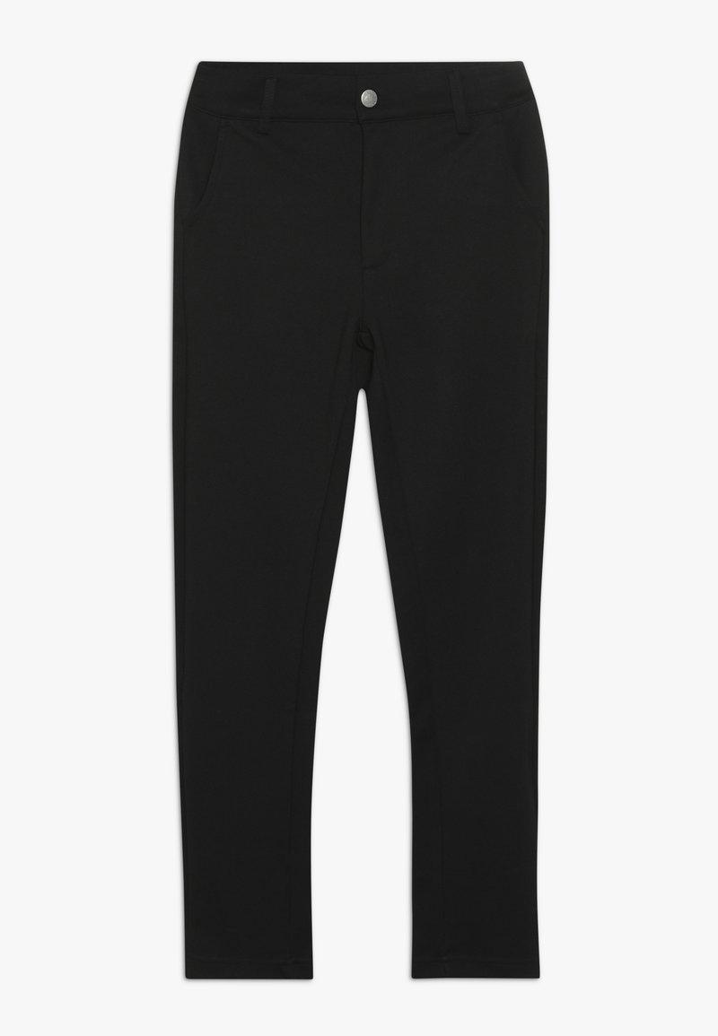 D-XEL - HAKON - Kalhoty - black