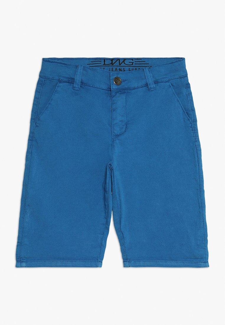 D-XEL - JOSH - Kraťasy - hyper blue