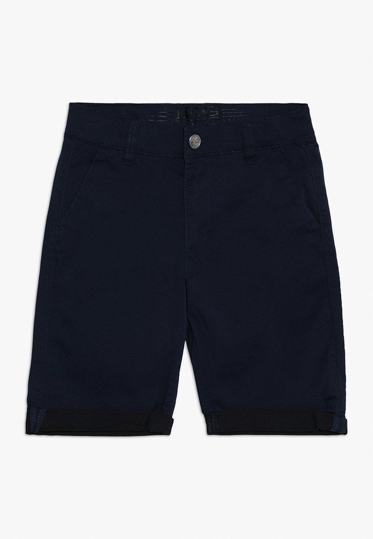 D-XEL - JOSH - Shorts - navy