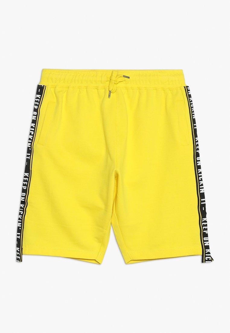 D-XEL - COSMO - Jogginghose - cyber yellow
