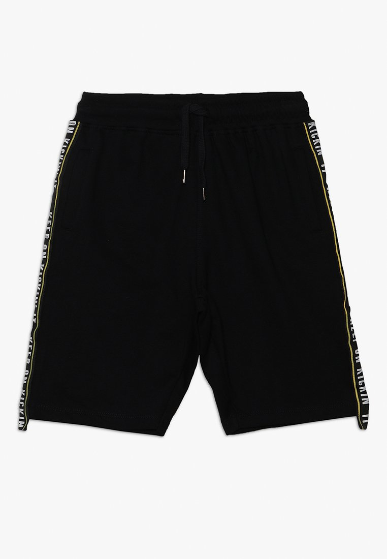 D-XEL - COSMO - Tracksuit bottoms - black