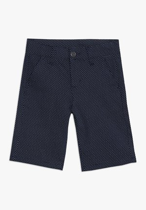 JOSH - Shorts - navy