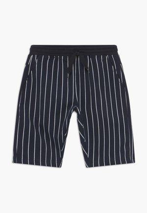GORDEN - Teplákové kalhoty - navy