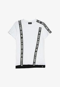 D-XEL - COSMO  - Camiseta estampada - white - 3