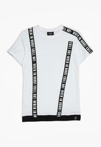 D-XEL - COSMO  - Camiseta estampada - white - 0