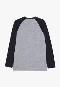 D-XEL - ANDREW - T-shirt à manches longues - blue - 1