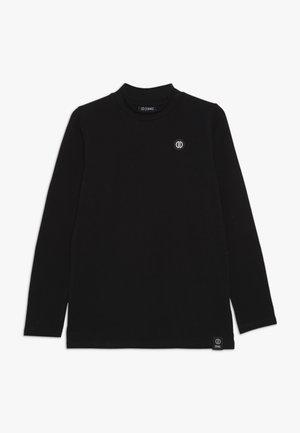 GLOVER - Polo - black