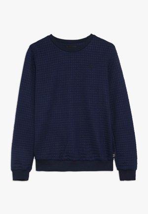 BISHOP - Sweater - navy