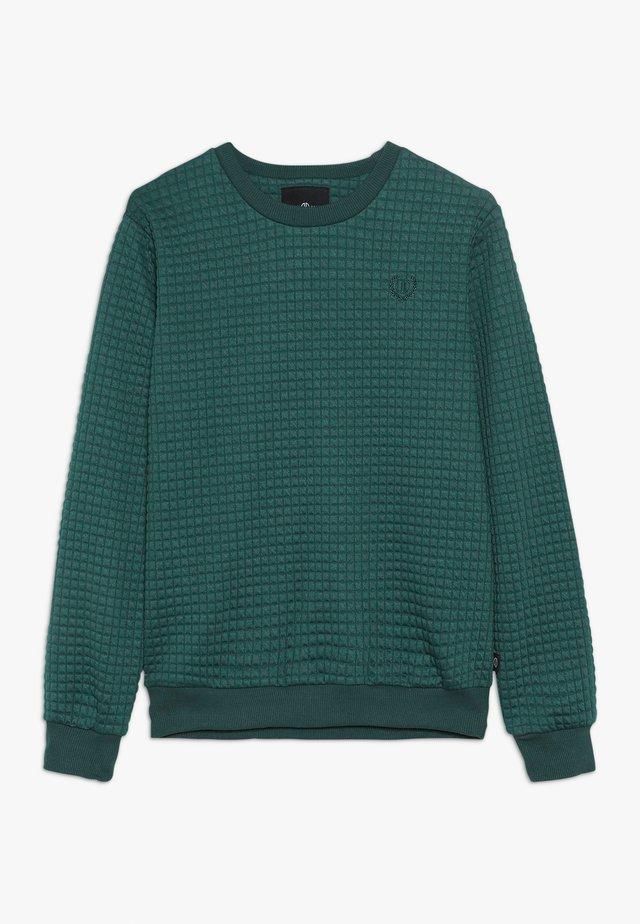 BISHOP - Sweatshirt - bug green